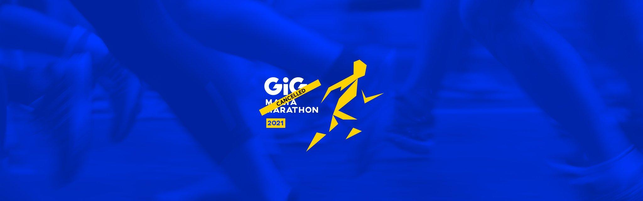 GiG Malta Marathon