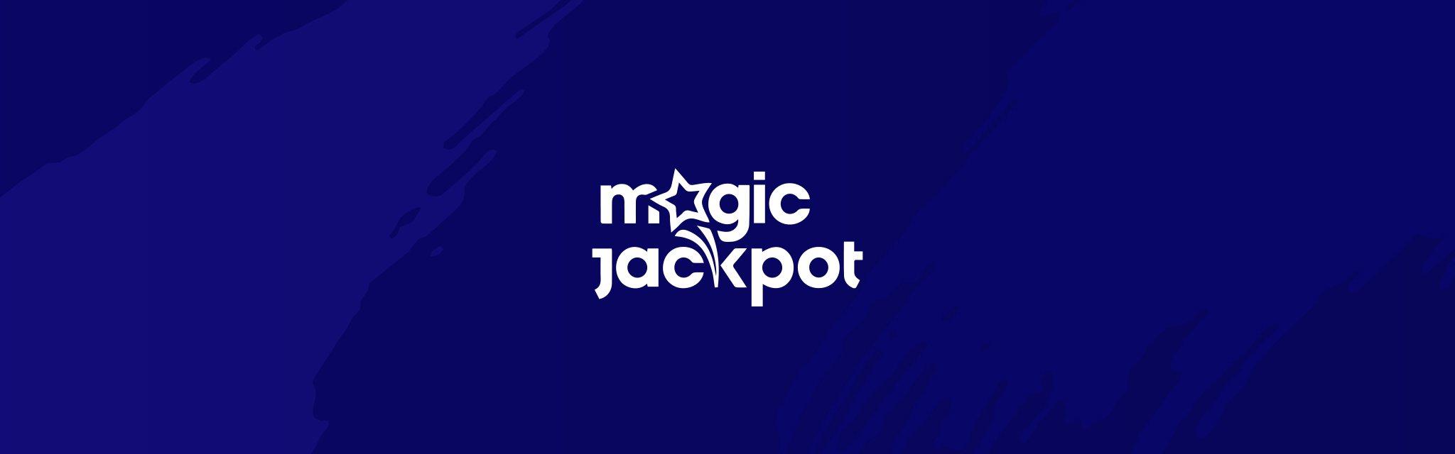 GiG Magic Jackpot