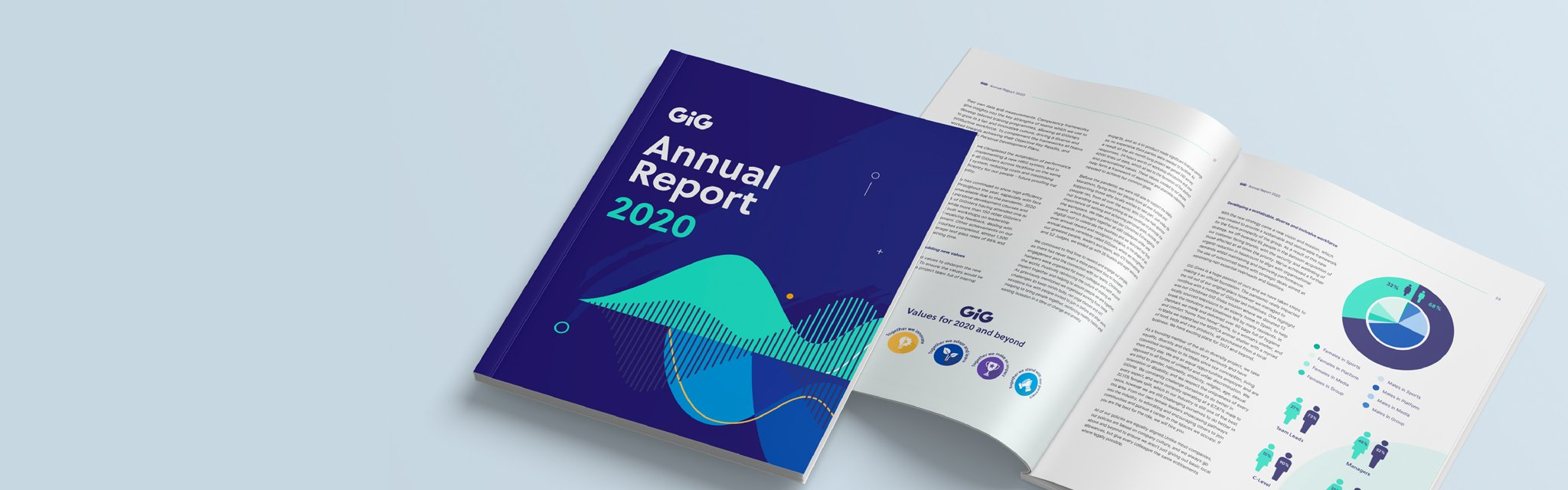 GiG Annual report