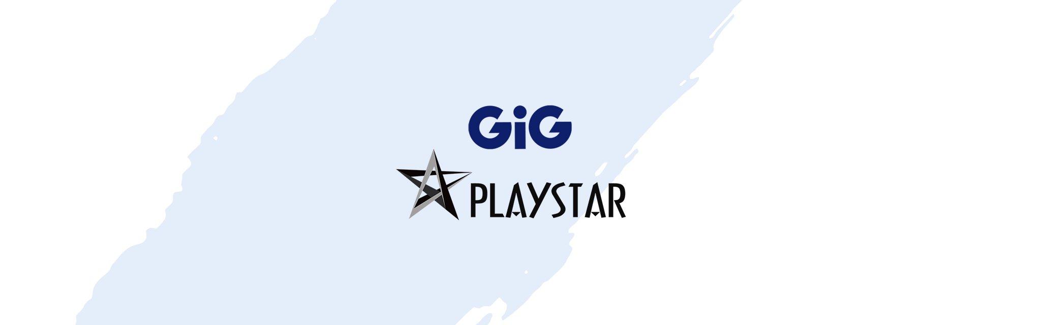 GiG Playstar