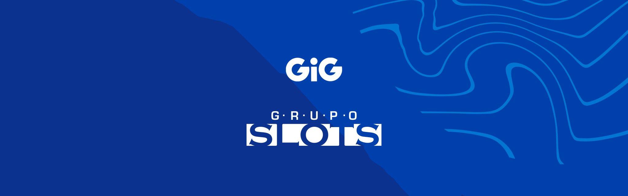 GiG Grupo Slots